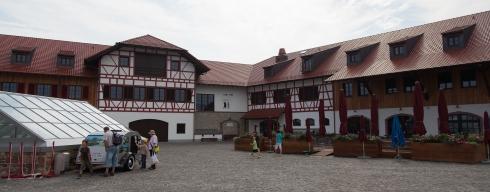 Traktormuseum Uhldingen-Mühlhofen am Bodensee (c)Erich Hirsch