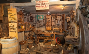 Traktormuseum Bodensee, (c)Erich Hirsch