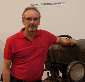 Traktormuseum Uhldingen-Mühlhofen am Bodensee-16