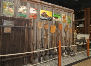 Traktormuseum Uhldingen-Mühlhofen am Bodensee-84