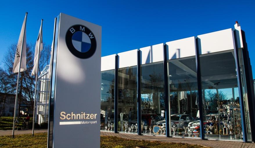 BMW-Schnitzer ©Erich Hirsch