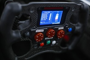 Formel E Display (c)FIA