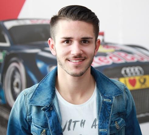 Daniel Abt, Formel E (c)Erich Hirsch