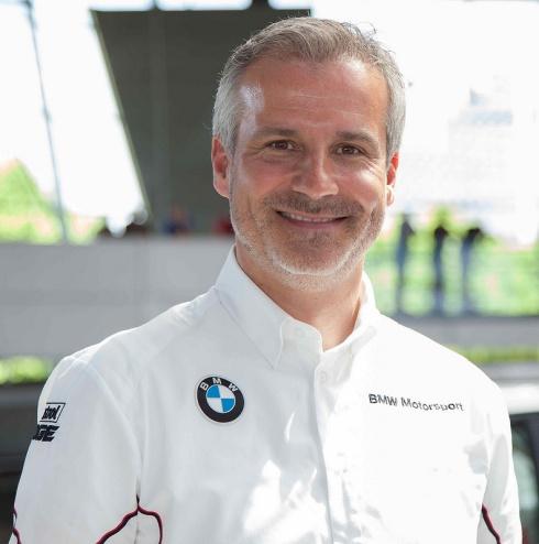 Jens Marquardt,BMW (c)Erich Hirsch