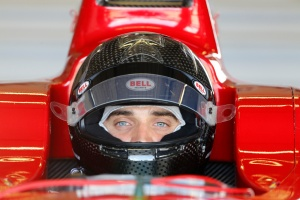 Dragon Racing has today signed Jerome d'Ambrosio to race in the all-electric FIA Formula E Championship (c)Formula E