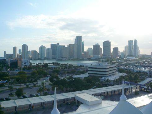 Miami Skyline ©Hirsch