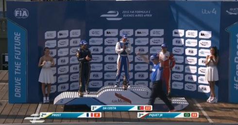 Die Sieger von Buenos Aires(c)FormualE