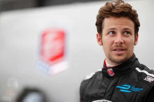 Marco Andretti (c)FormulaE