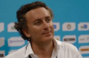 Formel E Serienchef Alejandro Agag (c)FormulaE