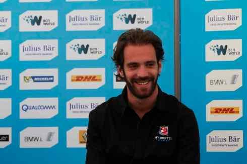 Jean Eric Vergne,Andretti (c)FormulaE