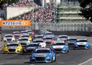 Audi TT Cup am Norisring (c)Audi