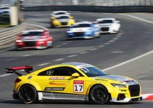 Sieger Madsen (c)Audi