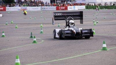 Formula Student Germany am Hockenheimring (c)Audi