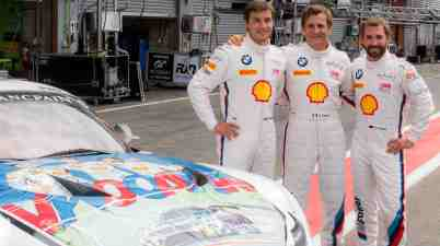 24h Spa-Francochamps, Blancpain Endurance Series, Round 4 (c)BMW