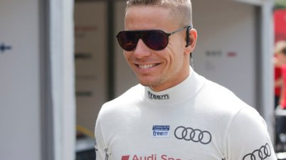 Nicolaj Møller Madsen, Audi Sport TT Cup, Spielberg (c)Audi