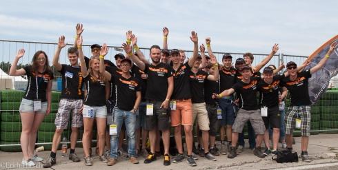 Formula Student Germany 2015- Eindhoven (c)Erich Hirsch