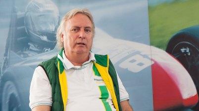 Prof. Dr. Peter Gutzmer, Schaeffler (c)Erich Hirsch