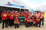 Team Abt,FIA Formula E, 02 Kuala Lumpur (c)Abt