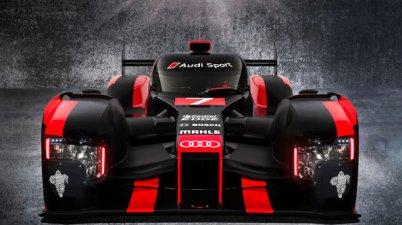 Audi Sport Finale 2015 (c)Audi