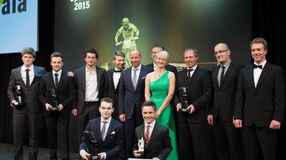 Motorsportler des Jahres 2015 (c)Erich Hirsch