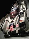 Porsche WEC Auto (c)Erich Hirsch