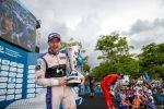 Putrayaja ePrix 2015 (c)FIAformulaE