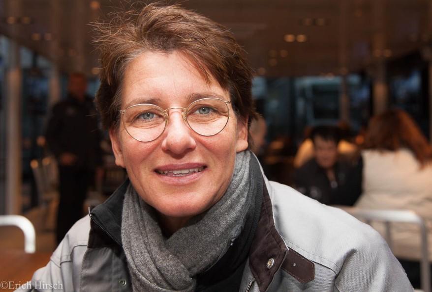 Ellen Lohr (c)Erich Hirsch