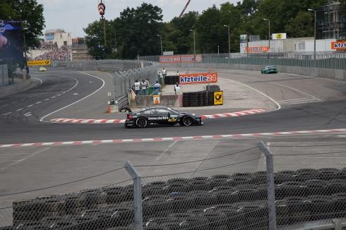 Die DTM auf dem Norisring(c)Erich Hirsch