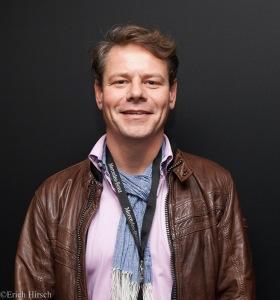 Oliver Sittler, Eurosport (c)Erich Hisch