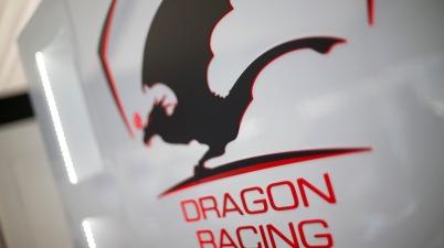 Dragon Racing (c)FIAformulaE