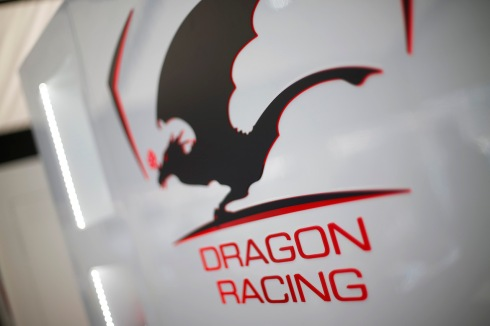 Dragon Racing (c)FIAformulaE