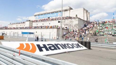 Keine Formel E am Norisring (c)Erich Hirsch