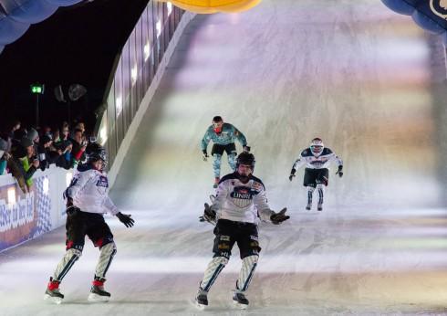 RedBull Crashed Ice-(c)Erich Hirsch