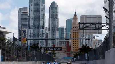 Miami ePrix 2015 (c)FIAformulaE