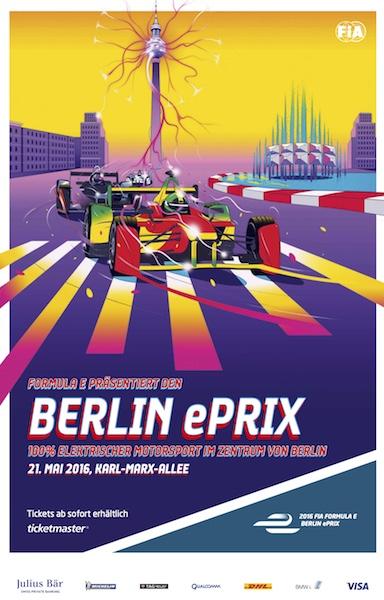ePrix Berlin (c)ePrix Berlin Veranstalter