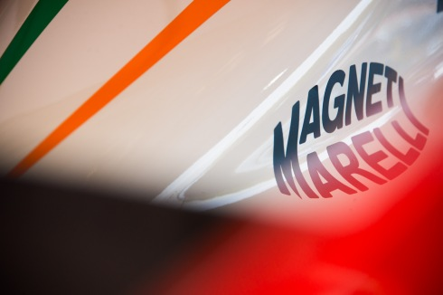 Mahindra Racing Partners With Magneti Marelli (c)Mahindra