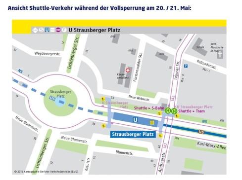 Berlin ePrix Hinweis (c)Berlin ePrix Veranstalter