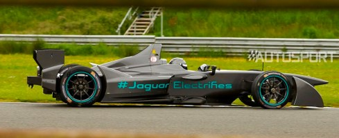 Jaguar EV Auto (c)Autosport,FIAformulaE