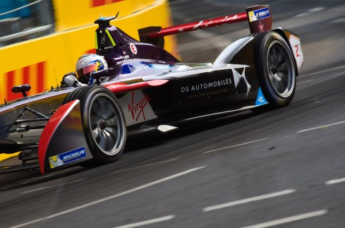 DS Virgin (c)DS Virgin Racing,Citroen