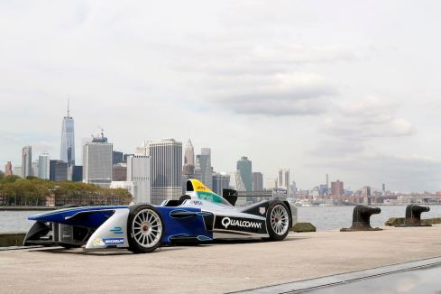formel-e-in-new-york (c)FIAformulaE