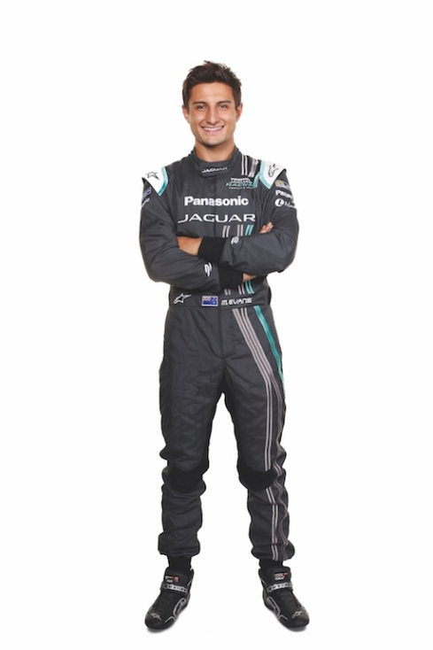 panasonic-jaguar-racing-driver-mitch-evans (c)Jaguar