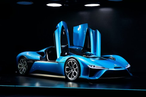 nio-ep9-launch-london(c)NextEV