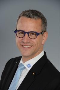 Norbert Odendahl, ZF (c)ZF