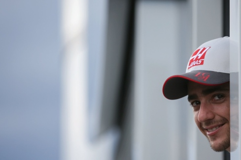 Esteban Gutierrez,(c)Red Bull