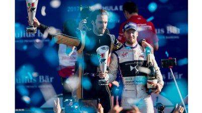 2016/2017 FIA Formula E Championship. Mexico City ePrix, Autodromo Hermanos Rodríguez, Mexico City, Mexico. Saturday 1 April 2017. Photo: Zak Mauger/LAT/Formula E