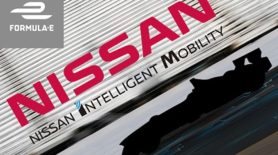 Nissan (c)Nissan