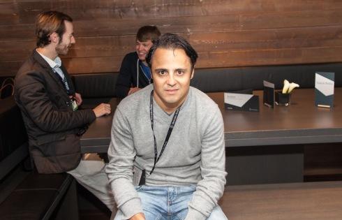 Felipe Massa (c)Erich Hirsch