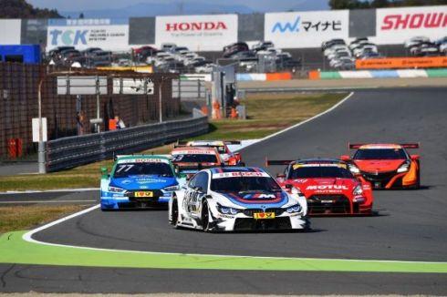 motegi-jpn-dtm-meets (c)BMW