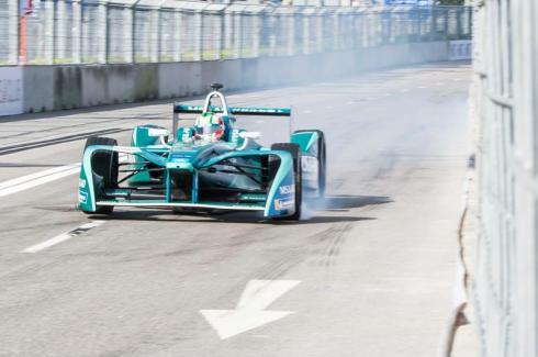 Felix da Costa-Andretti (c)BMW