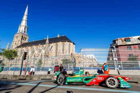 Montreal ePrix(c)am Bloxham/LAT/Formula E,FIAFormulaE